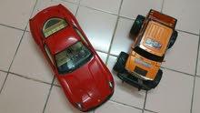 سيارات مستعمله للأطفال