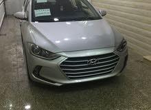 Hyundai Avante car for sale 2016 in Basra city