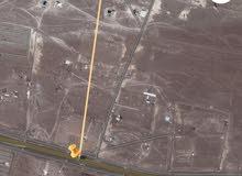 ارض للبيع العقدة الشمالية مساحة 716