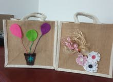 Shabby Chic bags