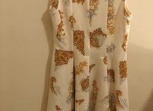 فستان للبنات ماركة فرزاتشي عمر 6-7-8