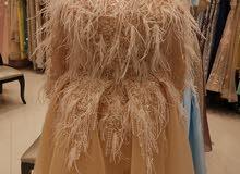 فستان يناسب اخت العرسان بتصميم 2019