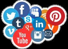 ادارة حسابات مواقع التواصل الاجتماعي (إنستجرام - تويتر - فيس بوك)