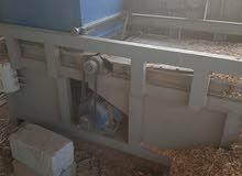 ماكينة نشارة استعمال نظيف للبيع