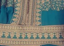ثوب مغربي