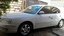 2005 New Elantra with Automatic transmission is available for sale