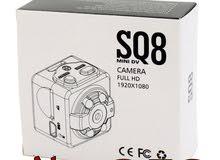 كاميرا صغيرة الحجم مراقبة