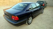 Automatic Blue BMW 1998 for sale