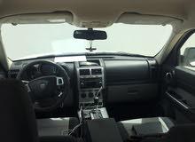 Used condition Dodge Nitro 2009 with +200,000 km mileage