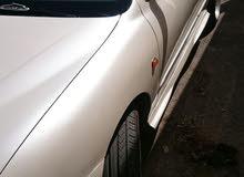 White Hyundai Avante 1999 for sale