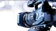 مطلوب مصور تلفزيوني يمتلك كامرا HD و يجيد عمل المونتاج في المحافظات التاليه