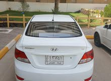 Hyundai Accent 2014 - Automatic