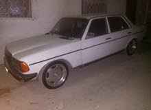 1980 C 200 for sale