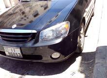 For sale Kia Cerato car in Amman