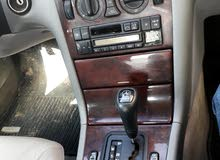 Automatic Mercedes Benz 1997 for sale - Used - Misrata city