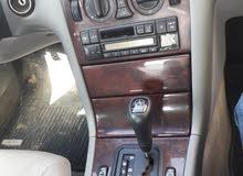 مرسيدس E200 موديل 1997