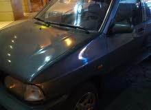 سيارة كيا برايد مويل 1995 بيع جميع قطعها
