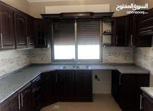 شقة للإيجار في منطقة هادئة في مرج الحمام وقريبة من دوار الدلة