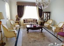غرفة ضيوف فخمة