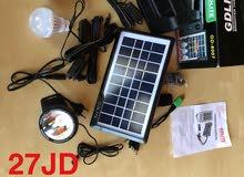 أجهزة طاقة شمسية
