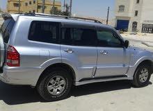 Available for sale! 170,000 - 179,999 km mileage Mitsubishi Pajero 2005