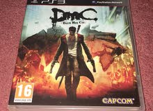DMC for ps3