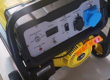 مولدات بقوة 10 kva محرك بنزين