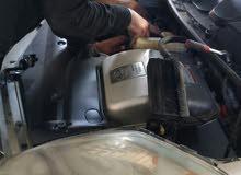صيانة خدمة سريعة للسيارات