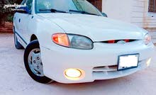 1999 Used Hyundai Accent for sale