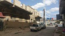 عمارة للبيع في شارع صنعاء أمام سيتي ماكس على شارعين