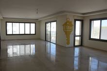Deir Ghbar neighborhood Amman city - 330 sqm apartment for sale