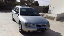 For sale 2000 Grey Mondeo