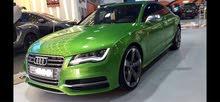 Audi S7 2014 (420 hp)