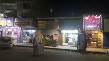 محل حي معصوم  وسط تجاري