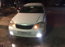 Automatic White Daewoo 2004 for sale