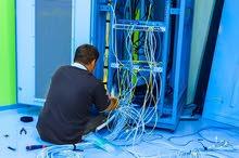 مكتب الأسطى فريق صيانة أجهزة الحاسوب المكتبية و المحمولة