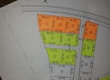 مقسم قطع اراضي للبيع عالقطران مباشرة بالخمس