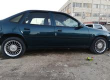 Opel Vectra 1994 For sale - Turquoise color