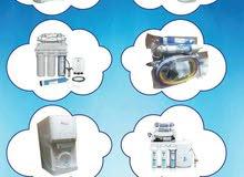 هدية لكل متصل فلتر ماء 10 مراحل كفاله10سنوات مستحيل تلاقي أقل من هيك أسعار