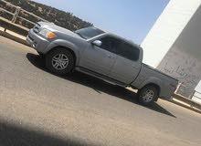 Toyota Tundra 2006 - Benghazi