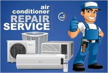 Electrician and AC repairing