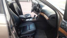 +200,000 km mileage BMW 523 for sale