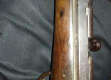 بندق قديم تراثي