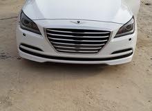 10,000 - 19,999 km Hyundai Genesis 2016 for sale