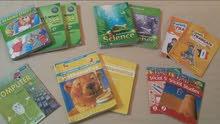 مجموعة كتب كاملة انترناشيونال gr2