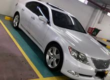 Automatic Lexus 2008 for sale - Used - Muscat city