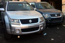Used 2008 Suzuki Grand Vitara for sale at best price