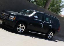 Chevrolet Tahoe 2009 For sale - Black color
