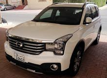 1 - 9,999 km JAC S7 2019 for sale