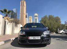 GOLF GTI SPORTS 2009